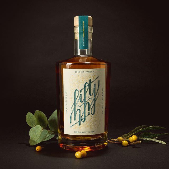 Fifty Fifty, die sons of ipanema Spendenaktion ist zurück! In diesem Jahr gehen wir mit einem edlen Single Malt Whisky ins Charity-Rennen.  Seid dabei, helft, wo Hilfe benötigt wird und sichert euch unter sonsofipanema.de/fiftyfifty eine oder mehrere Flaschen für euch oder als Weihnachtsgeschenk für eure Liebsten!  Und zögert nicht zu lange, die Edition ist auf 50 Flaschen limitiert.  #fiftyfifty #sonsofipanema #graphicdesign #charity #productdesign #designagency #illustration #product #refugeeswelcome #koeln #spendenaktion #jedereurozählt #design #designtip #limitededition #designer #designoffice #köln #grafikdesign #merrychristmas #froheweihnachten #weihnachtsgeschenk #packagingdesign #branding #whisky #scotch #whiskey #singlemalt #whiskygram #instawhisky  @thedesigntip @graphicdesigncentral @gfx.mob @graphicdesignblg @pagemag @novummagazine