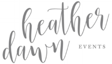 Heather Dawn Events