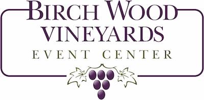 Birch Wood Vineyards Event Center
