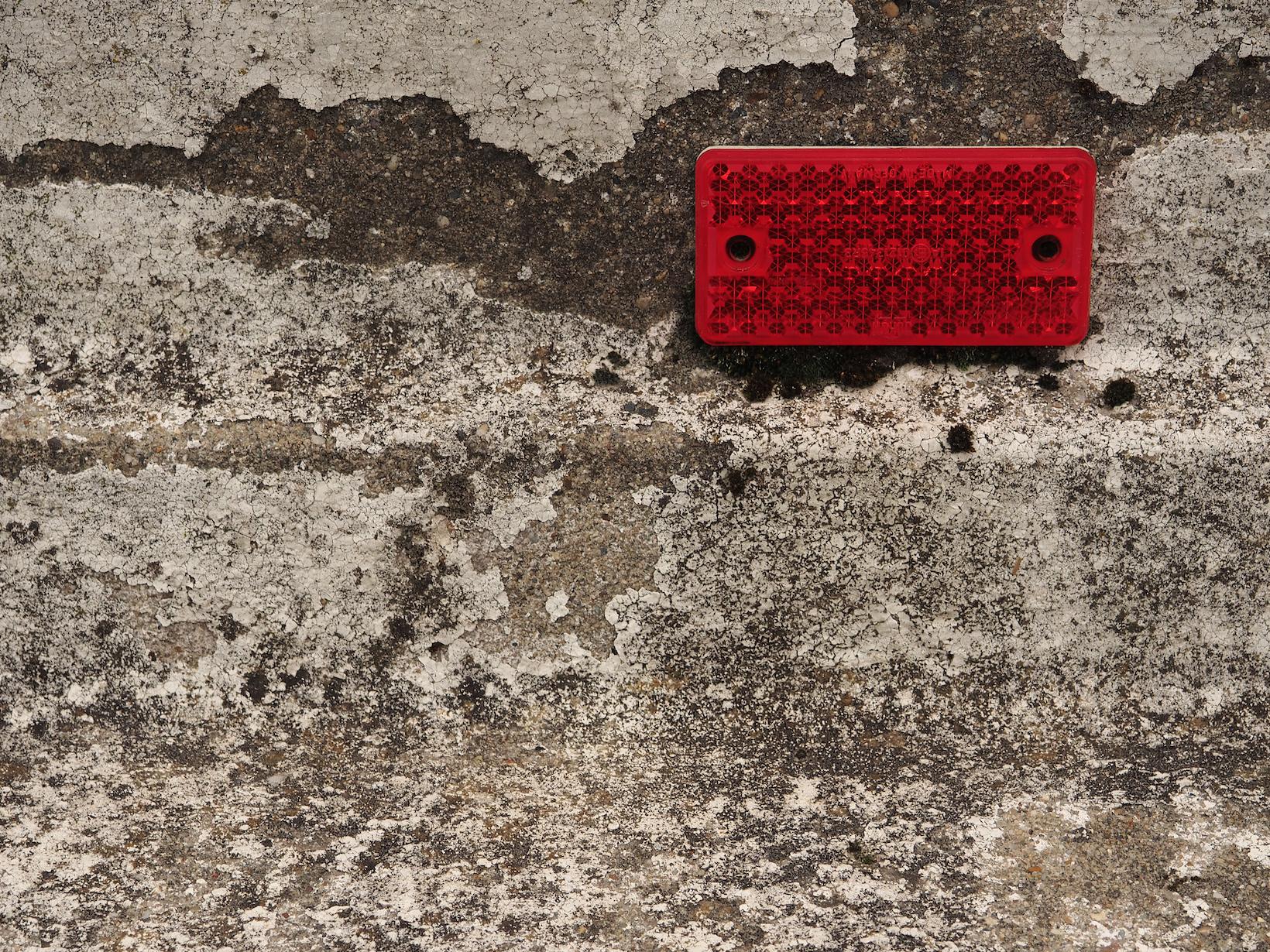 """""""Untitled - #11"""" - Photo imprimé sur aluminium - 60 x 80 cm"""