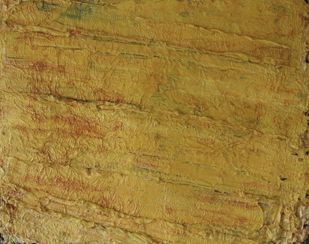 Salvatore Coccoluto - 80 x 65 cm - Olie op doek