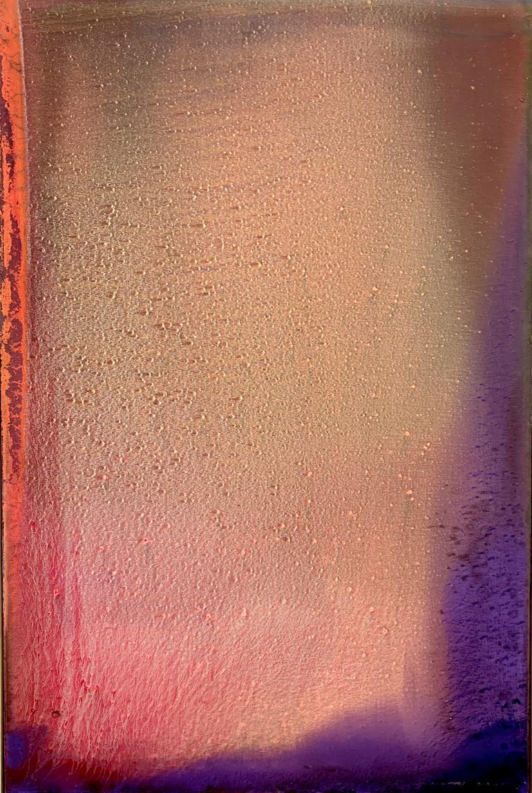 UT #913 - 2019 - Oil on canvas - 120 x 80 cm
