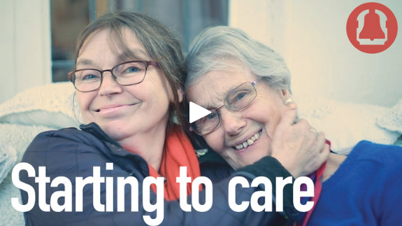 "A Bell House film for the ""Learning to Care Project"" - funded by a generous donation."