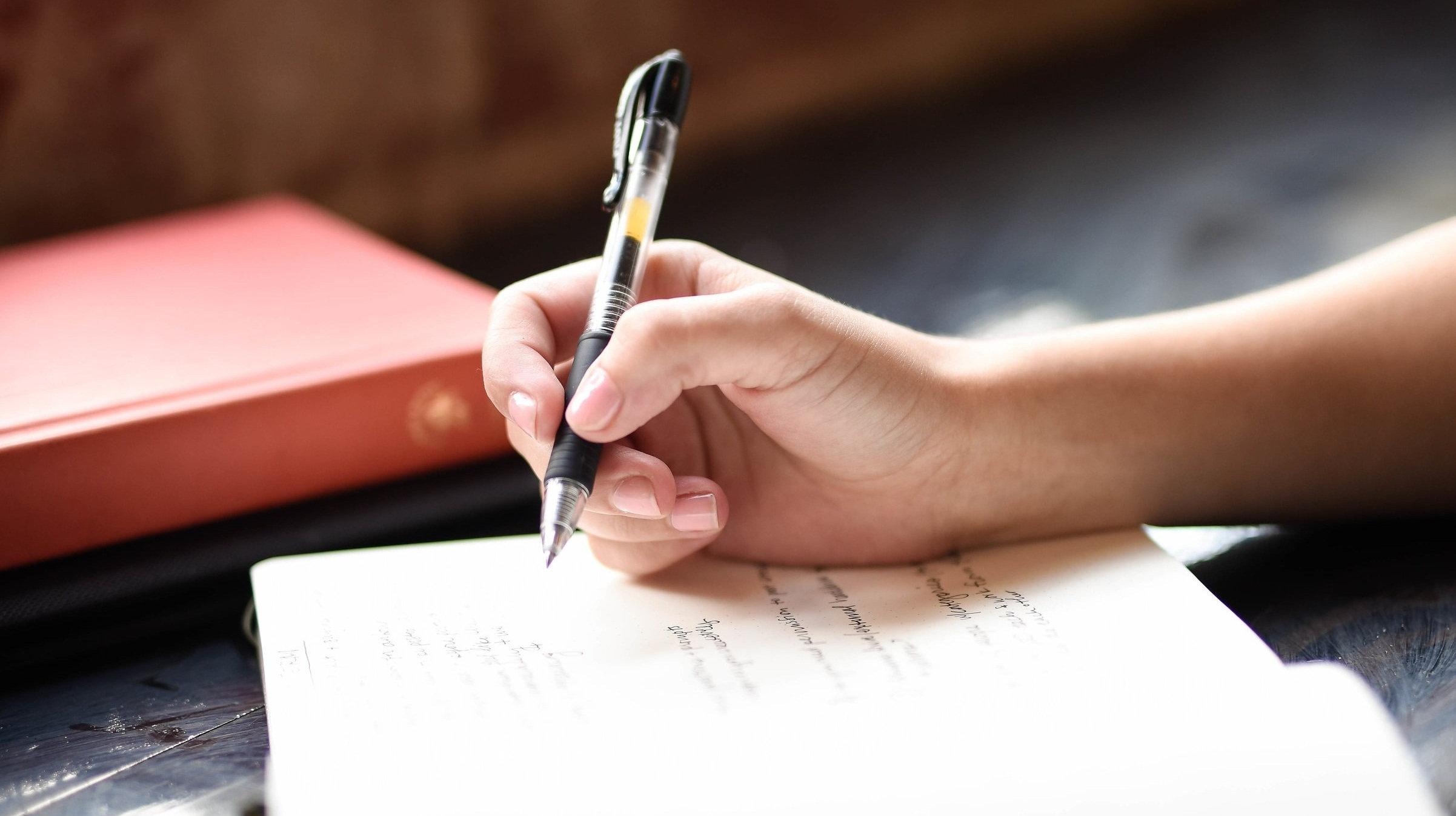 Journaling+and+writing