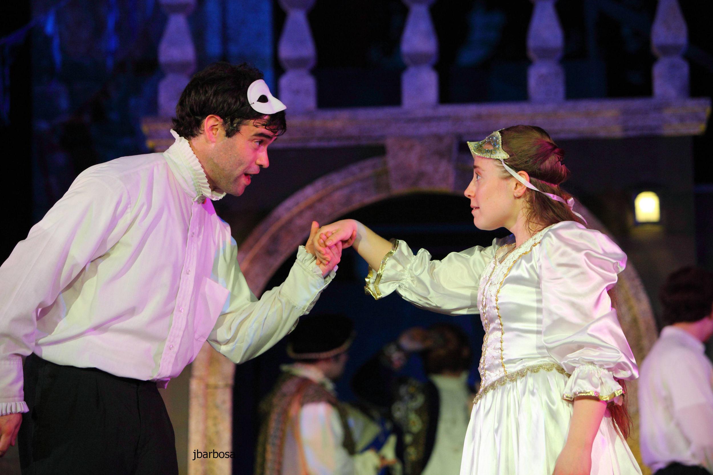 Mark Friedlander Romeo Romeo and Juliet 2