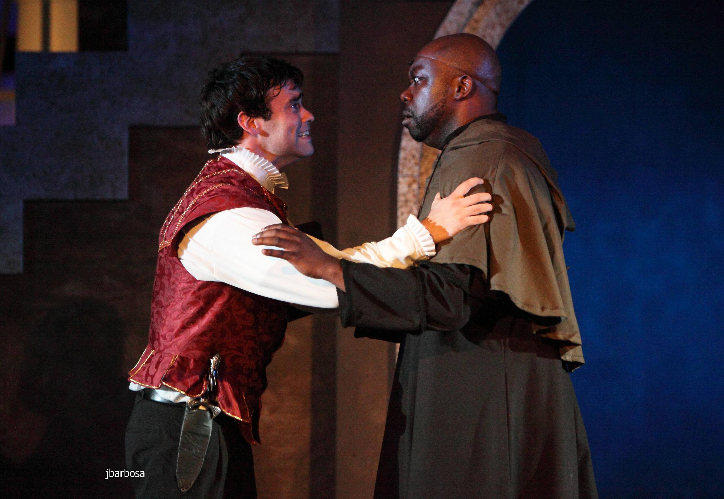 Mark Friedlander Romeo Romeo and Juliet 6