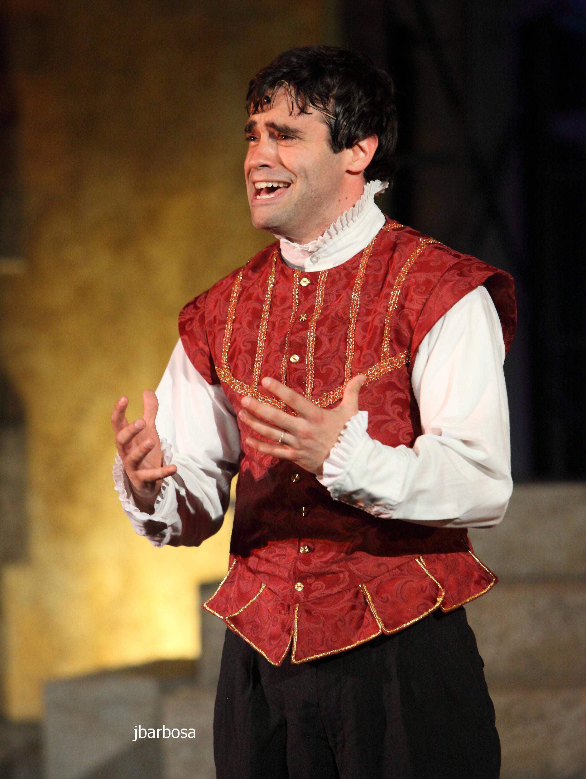 Mark Friedlander Romeo Romeo and Juliet 7