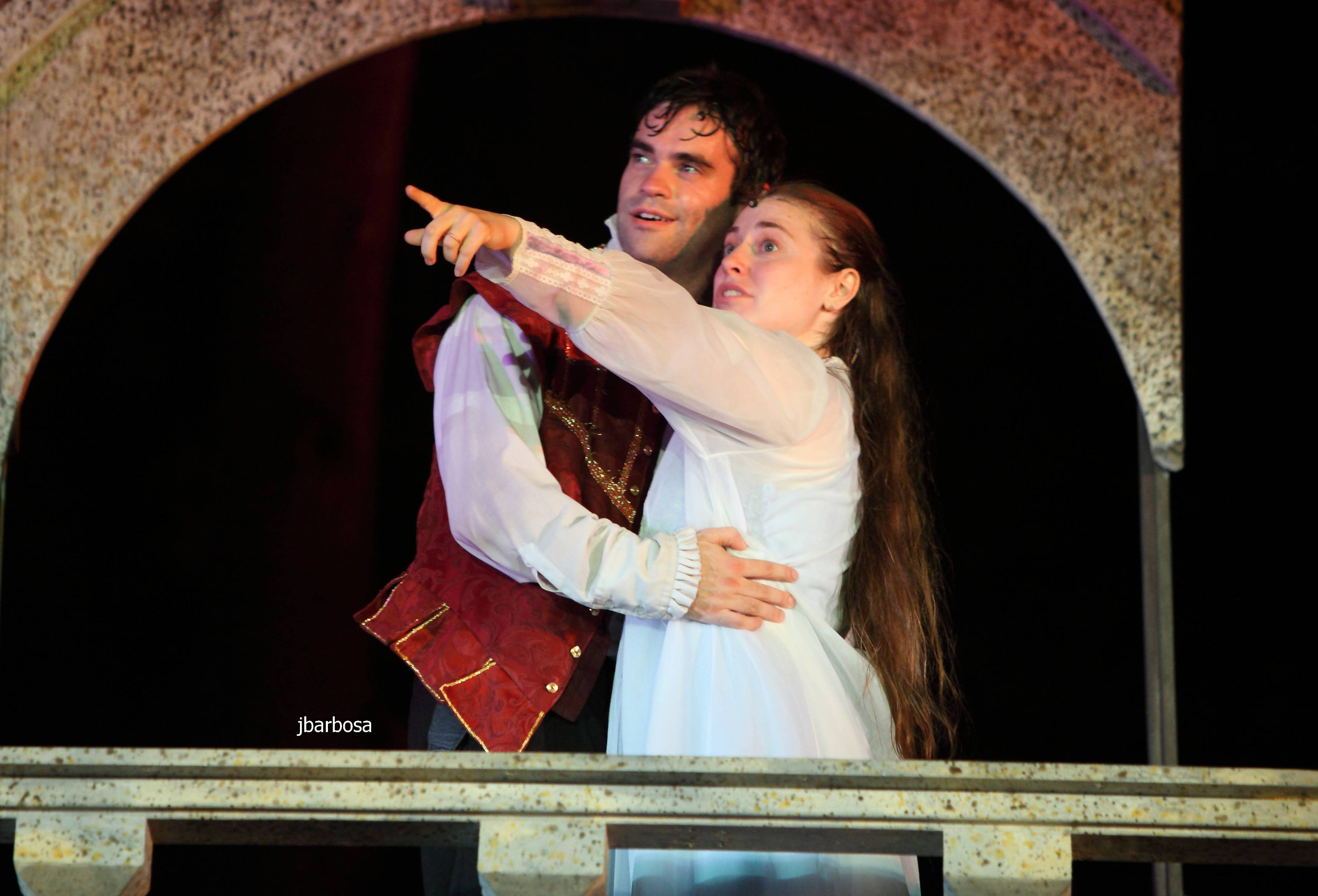 Mark Friedlander Romeo Romeo and Juliet 8