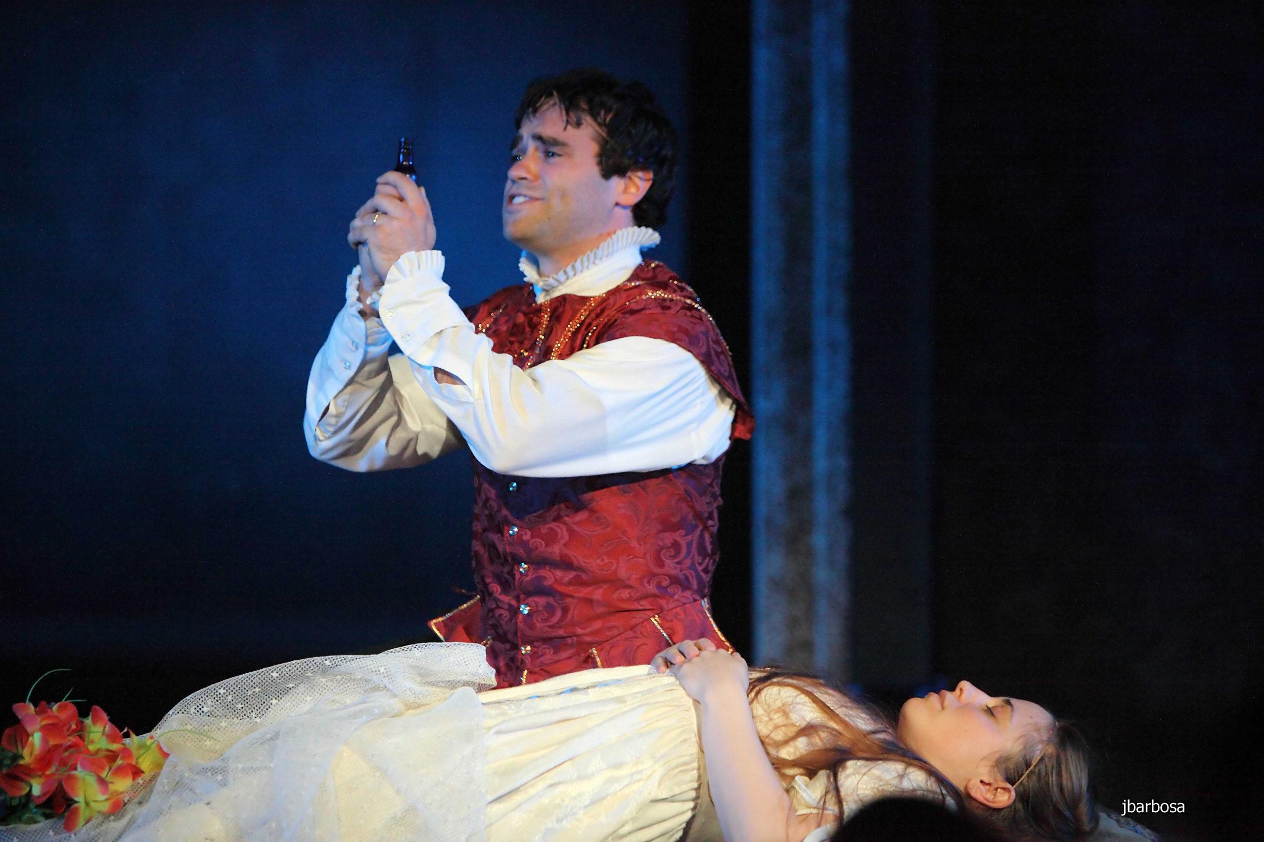 Mark Friedlander Romeo Romeo and Juliet 9