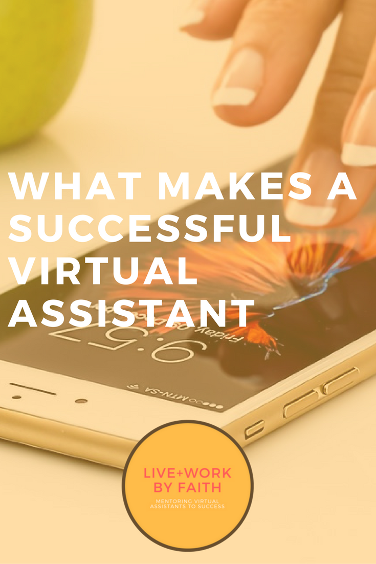 What makes clients rave about their virtual assistant? Find out the top three reasons in this blog post.