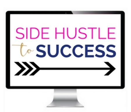 learn how to side hustle