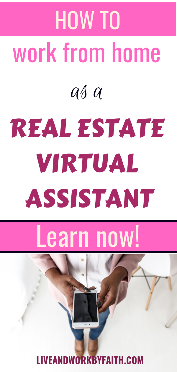 Learn what a real estate virtual assistant is, the things they can do to help real estate agents and the tools you should know.