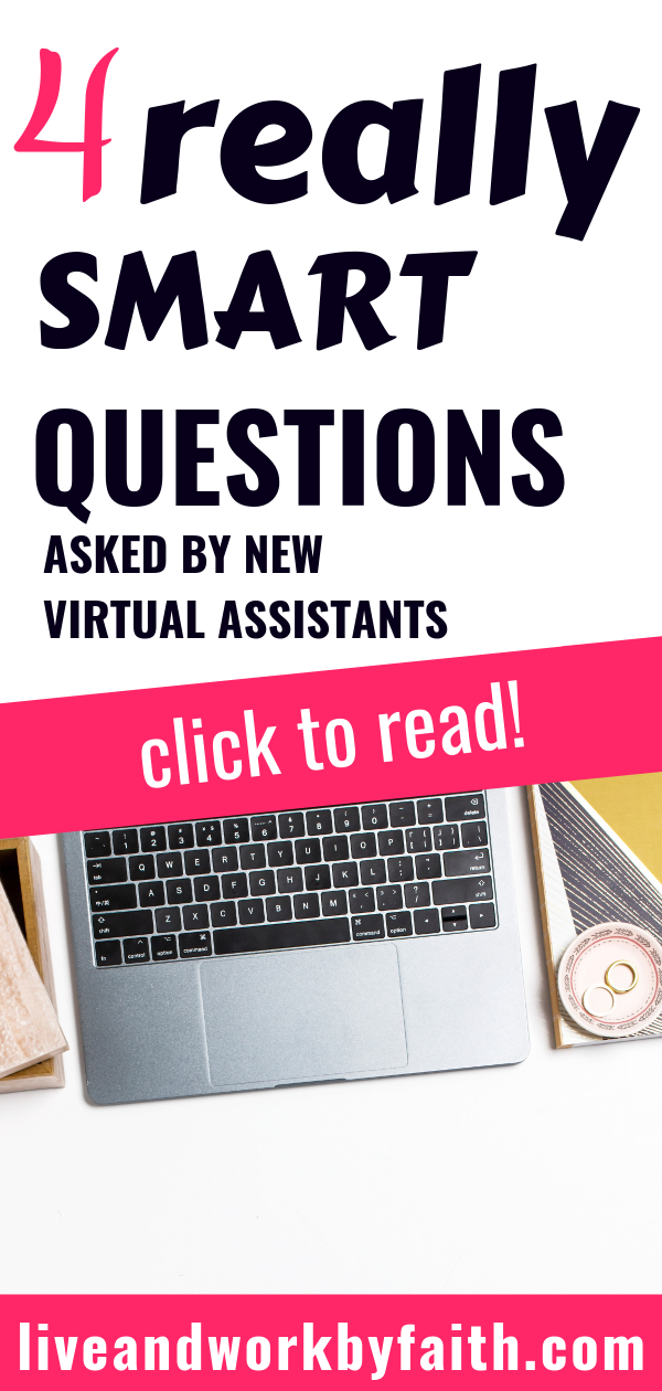 How to detect a scam and Employer Identification Numbers were just a few of the questions asked by new virtual assistants. Read to find the answers to questions asked in our mastermind group and learn how to join the group if you want to become a virtual assistant. #virtualassistant