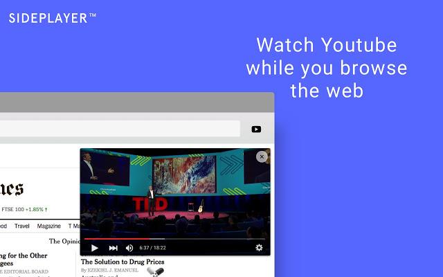 Google Chrome extension