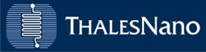 ThalesNano Logo