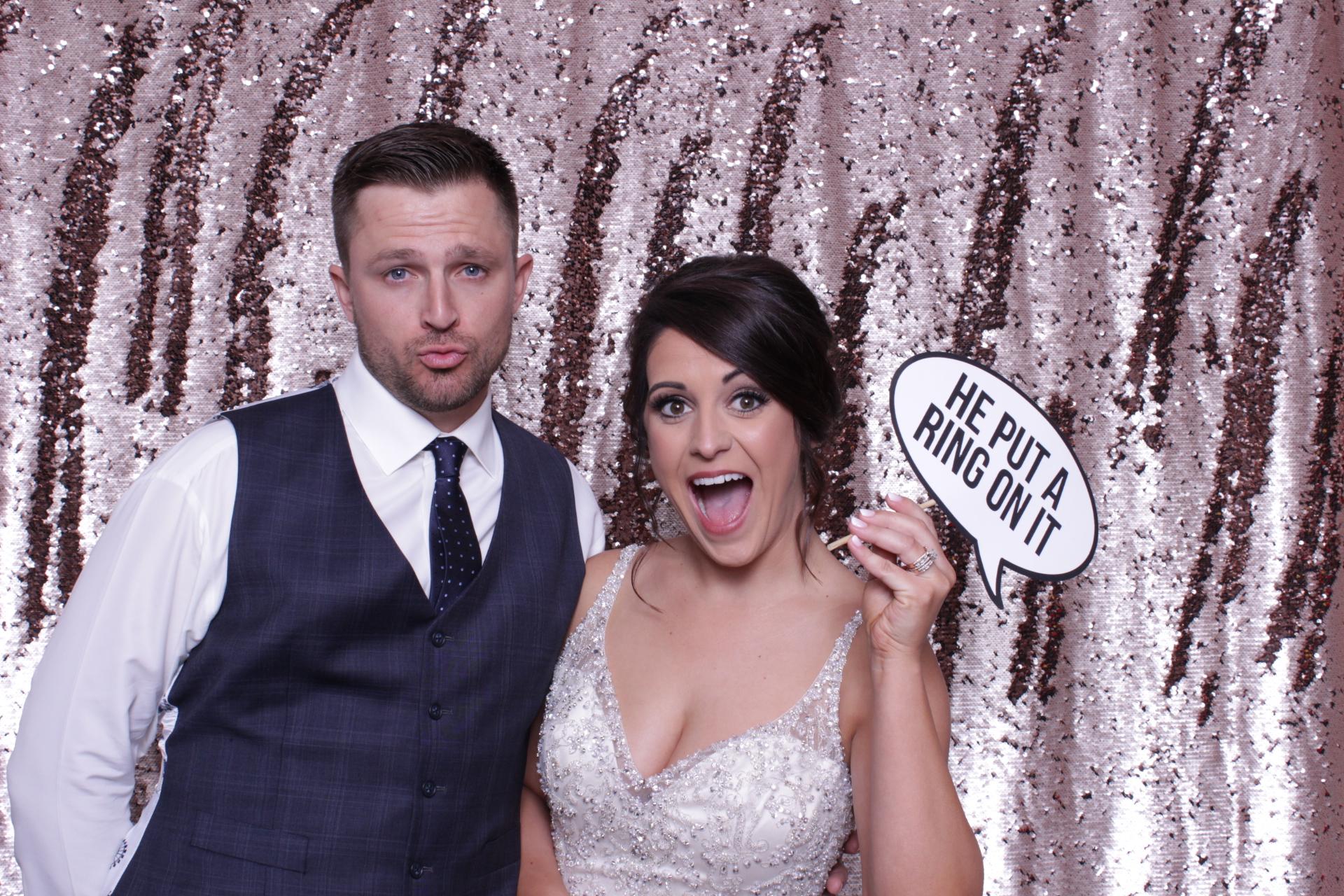 Rachel + Shane - Aldea Weddings at the Landmark, Mesa, AZ03/16/2018
