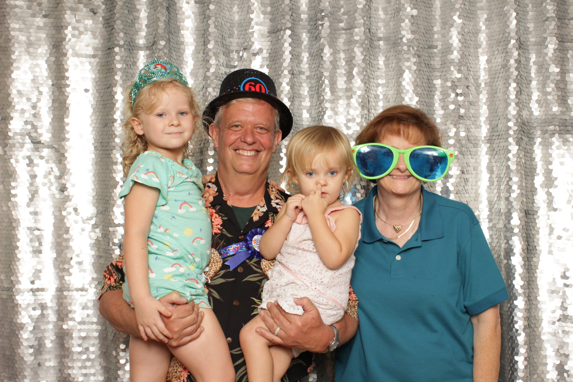 Mike's 60th Birthday Party - Mesa, AZ09/21/2018