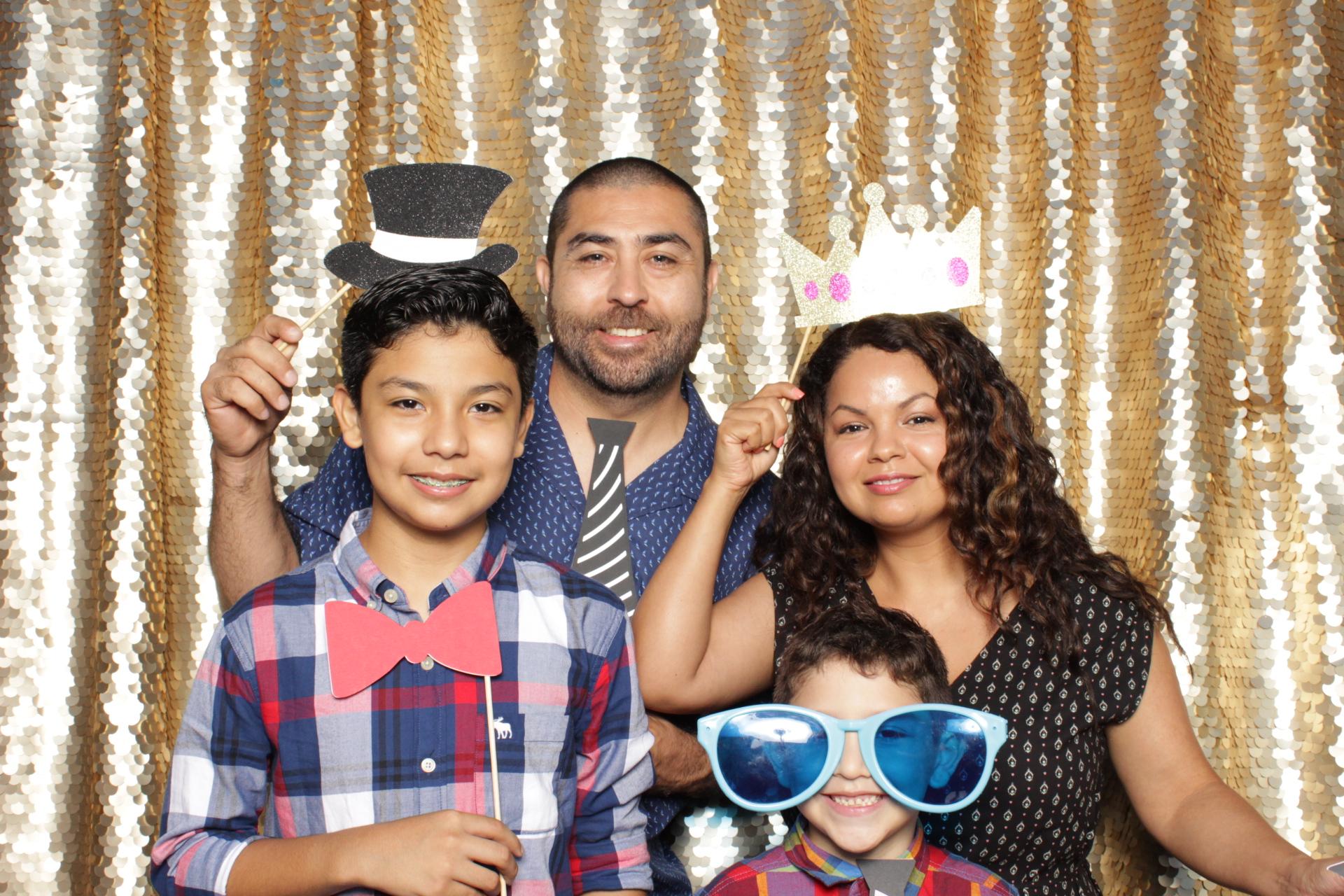 Stephen's 40th Birthday Party - Sandbar Mexican Grill, Chandler, AZ10/13/2018