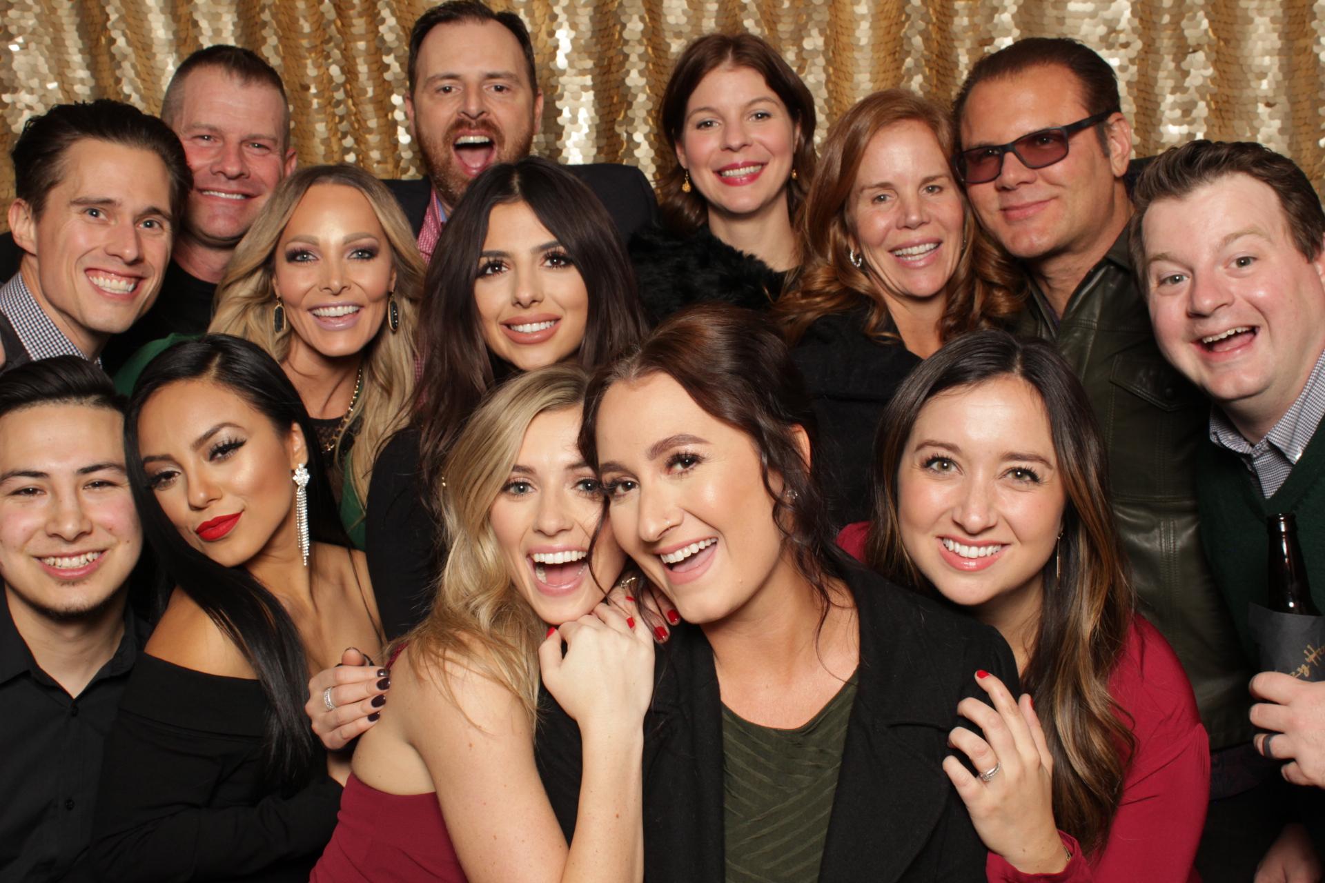 iHeartMedia Phoenix Holiday Party 2018 - Hotel Valley Ho, Scottsdale, AZ12/14/2018