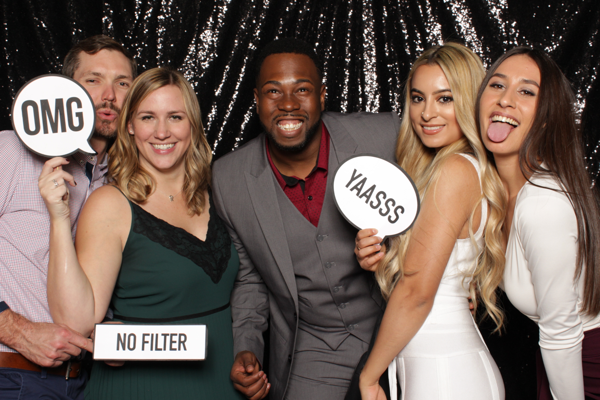 OH Partners Holiday Party 2018 - Found:RE Hotel, Phoenix, AZ12/15/2018