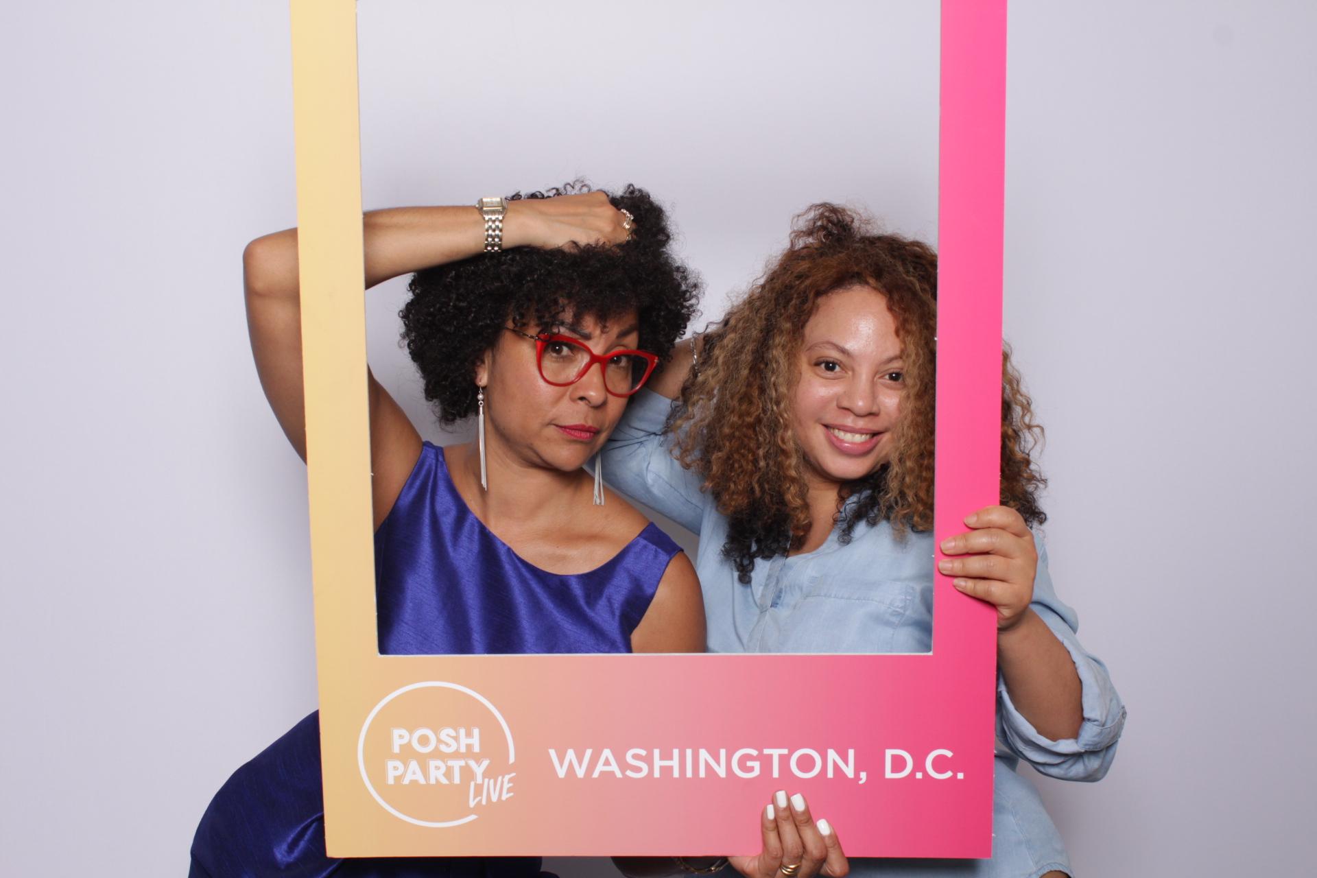 #PoshPartyLive DC 2019 - The Mayflower Hotel, Washington D.C.05/23/2019