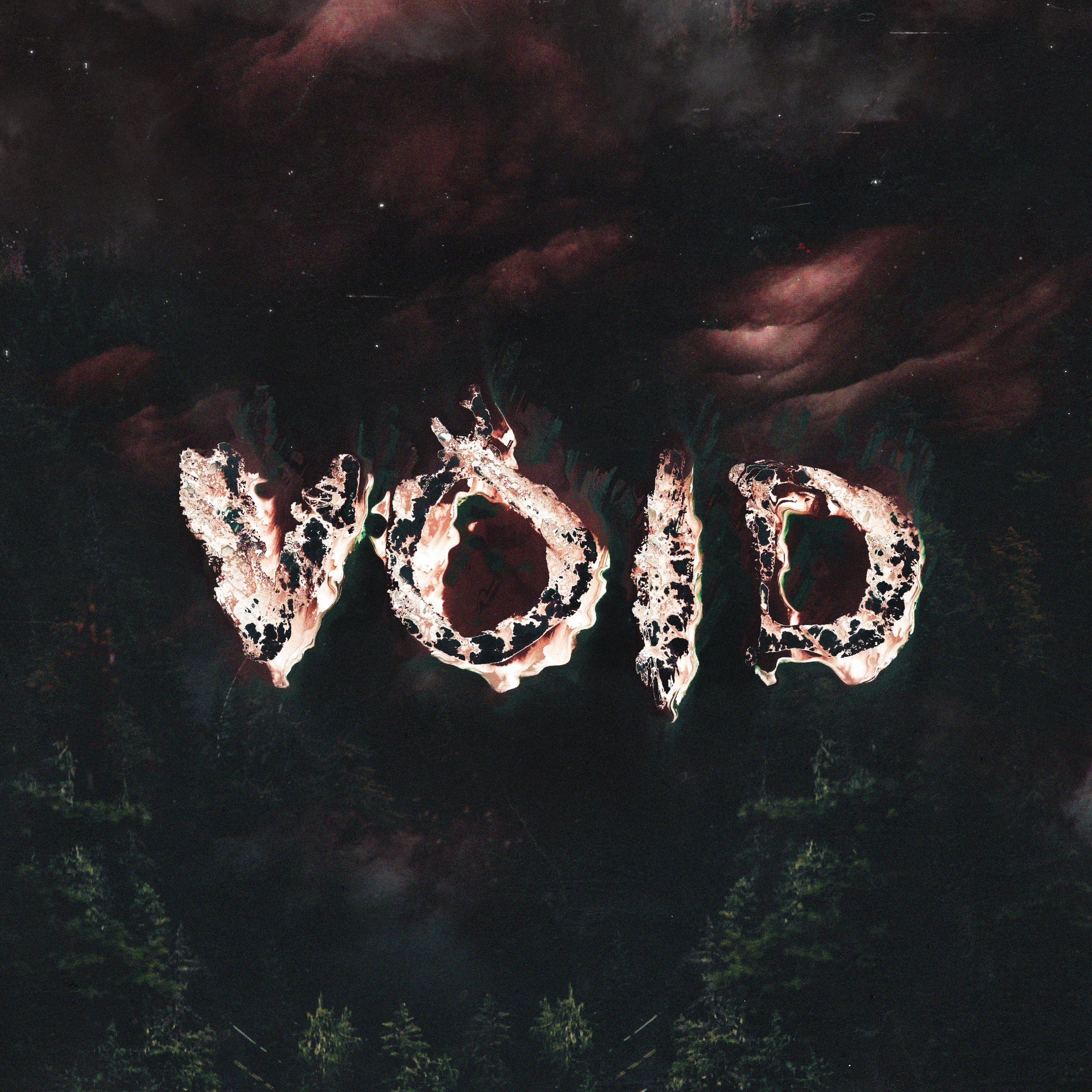 Kraysh - Void EP