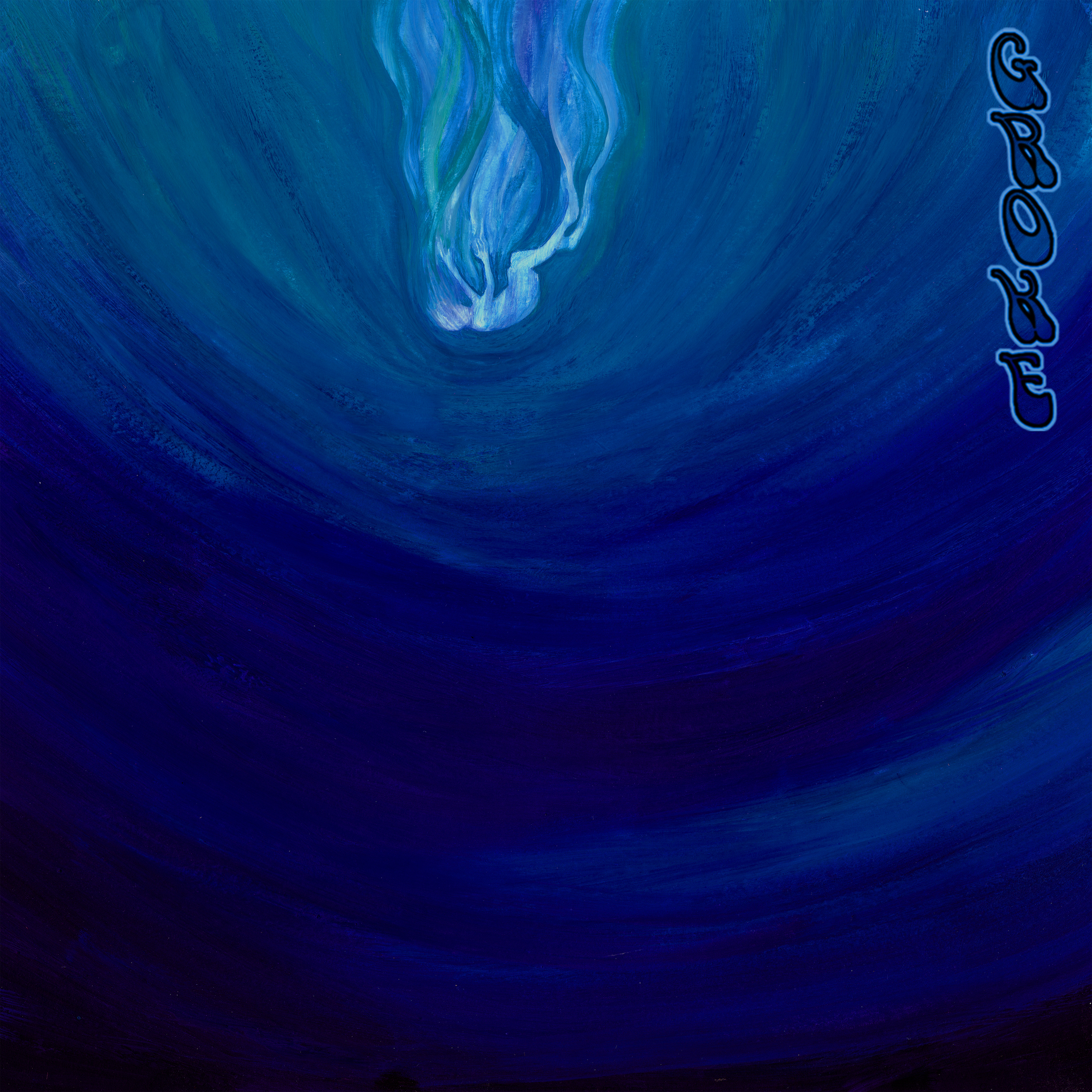 Groke - Drowning