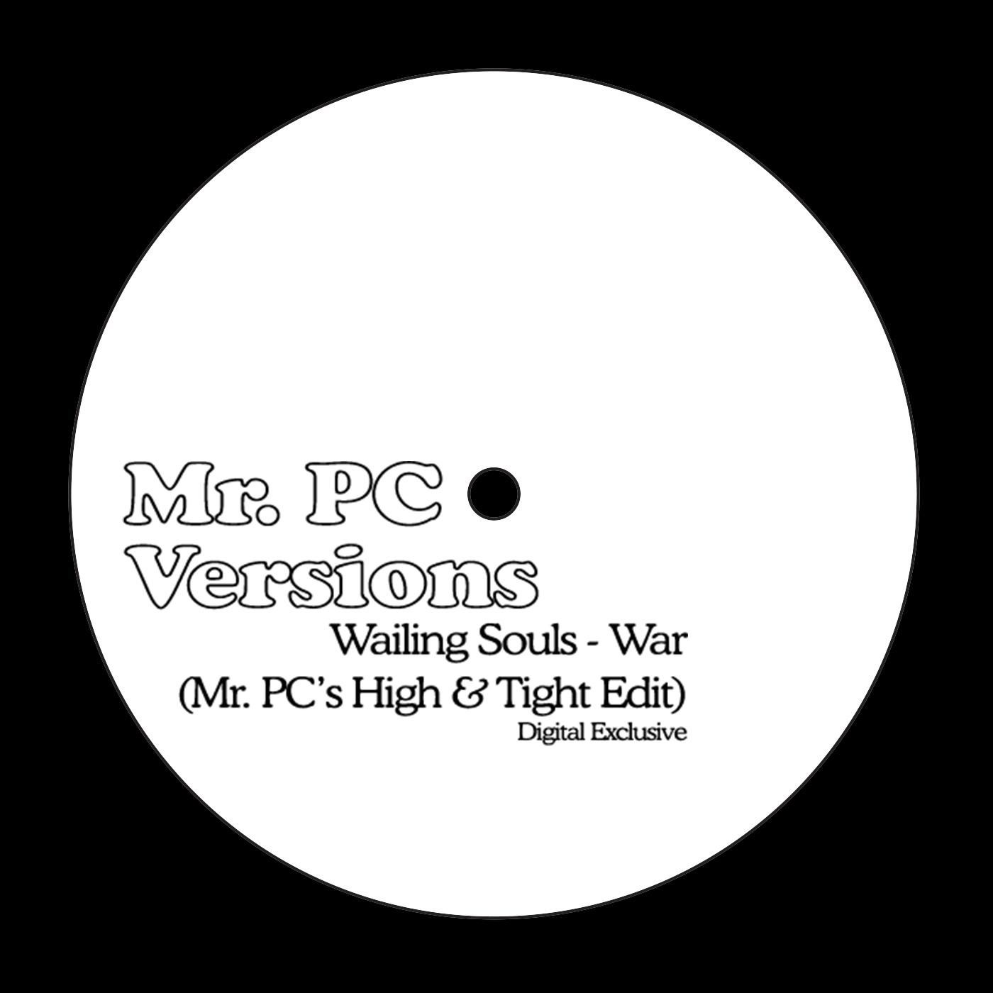 WAR (EDIT)