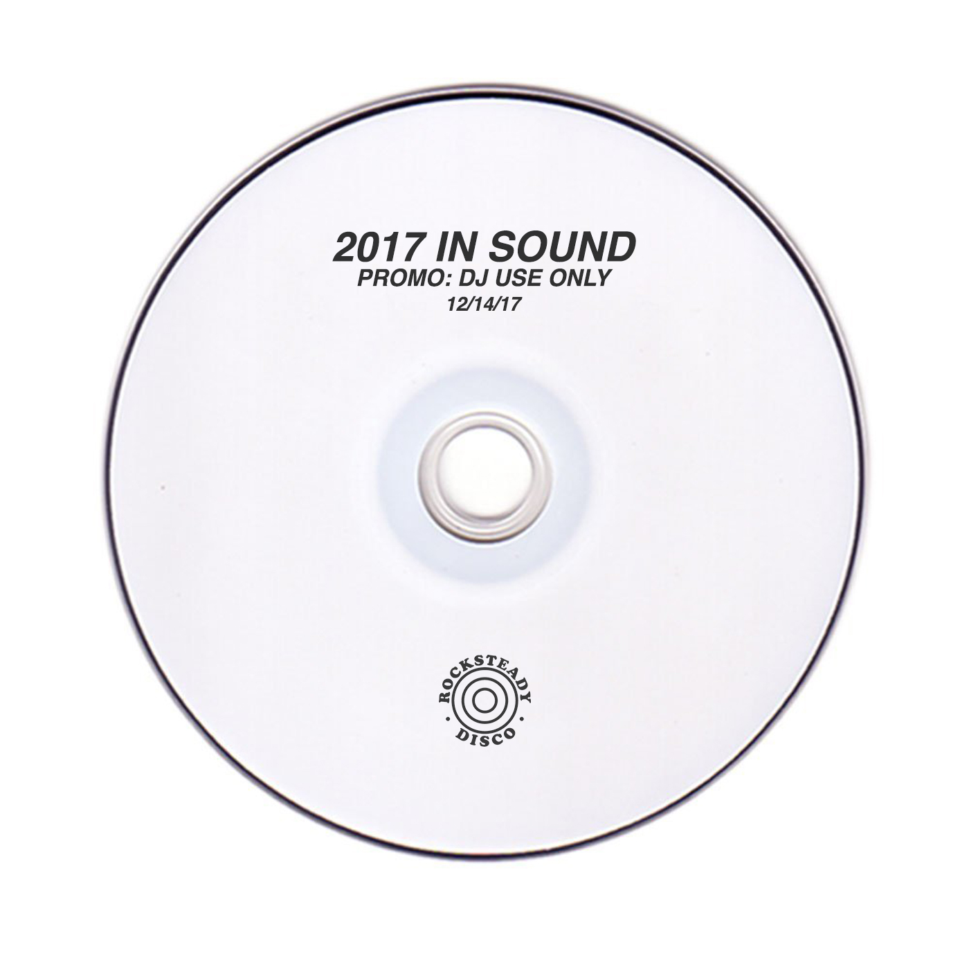 2017 IN SOUND