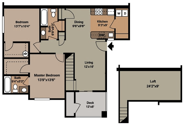 Two-Bedroom-two-Bath-loft-Floor-plan.png
