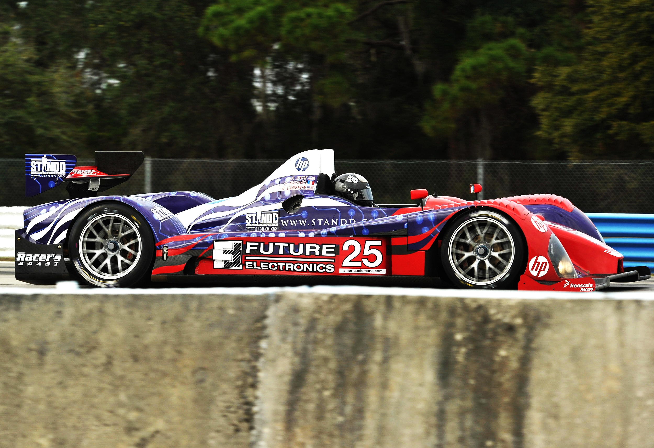The Art of Racing -