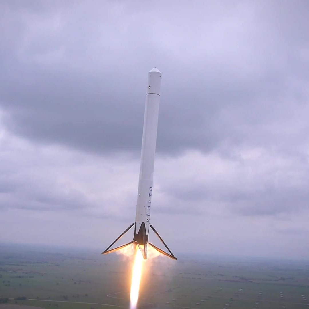 Part II: Reusable rockets - Make the impossible possible by landing and reusing an orbital class rocket.1. Learn to fail dozens of times2. Learn to work 23 hours a week and master cutting edge engineering3. Make sure your competitors can't sabotage you