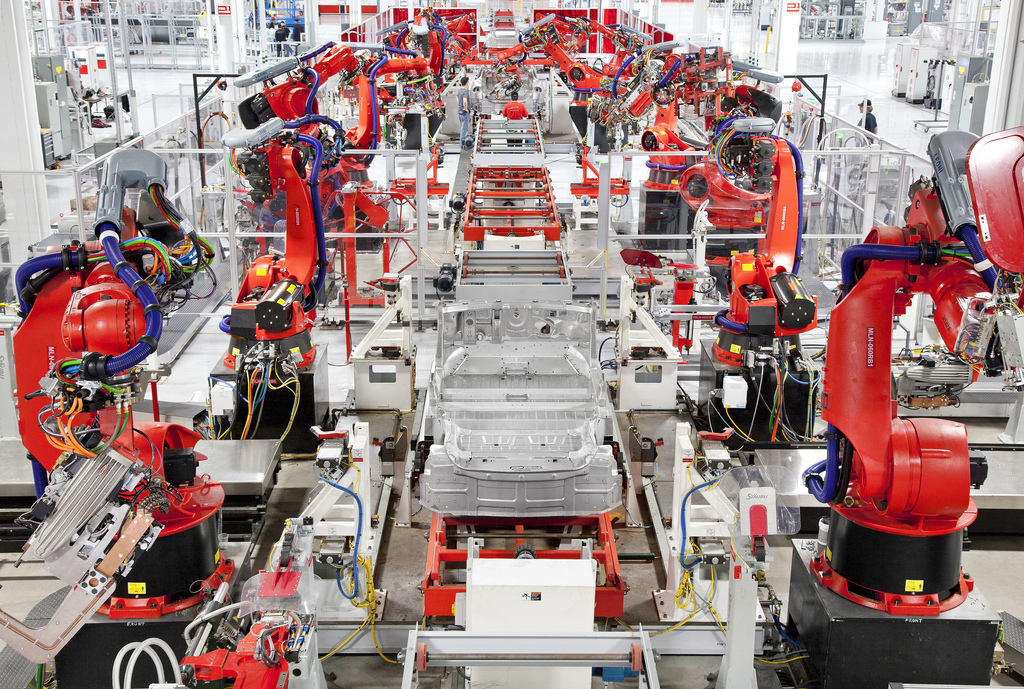 Part III: Really, really, big factories - The final solution to achieve production at scale, and finally accomplish our mission.1. Find a desert in Nevada2. Give a TED talk.3. Master the trifecta of EV + battery design, economies of scale, and money incineration.