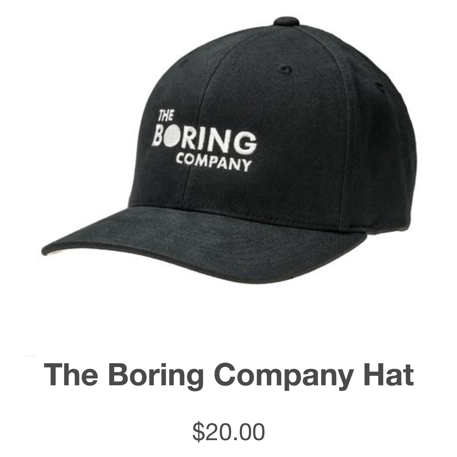 Part II: Twitter Hype - Run a dual marketing/recruiting campaign and break ground1. Buy a boring machine2. Cross-hire employees from other ventures3. Learn to sell hats and flamethrowers to fundraise millions of dollars
