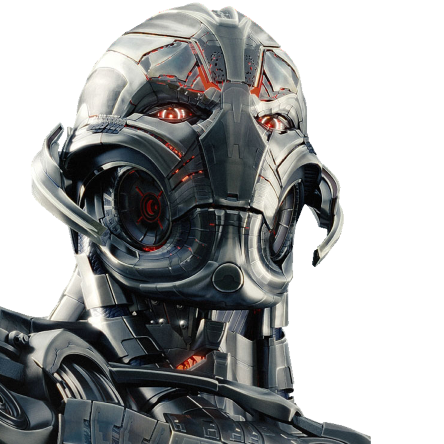 Powered by Ultron - With Ultron, OpenAI's newest AI assistant, you'll have every learning experience personalized and tailored for you. Originally designed to be a