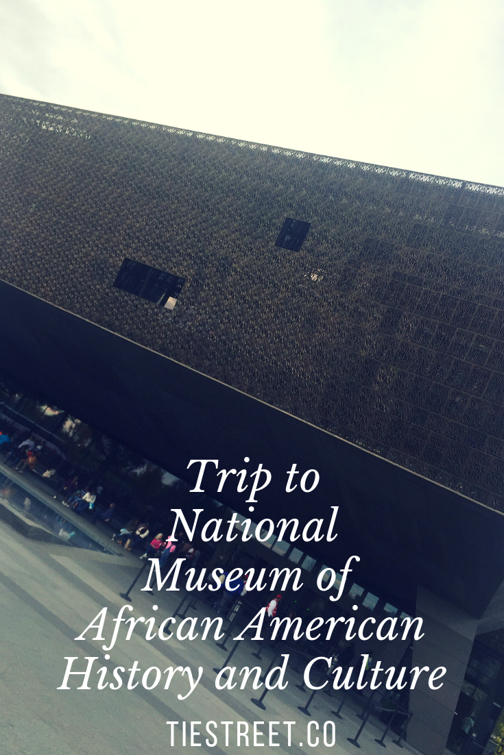 NMAAHC in DC - I love traveling and I love a good deal. Since the opening of the National Museum of African American History and Culture, I have wanted to attend. This past Fall, Andrea and I were able to get tickets and that meant the beginning of a new adventure. The trip was amazing and thanks to my amazing friend that is a beast with film, it has been documented. Check out our trip: NMAAHC vlog