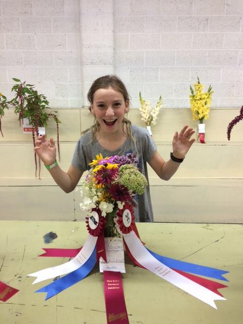 NSPE Flower Prize Winner 2016
