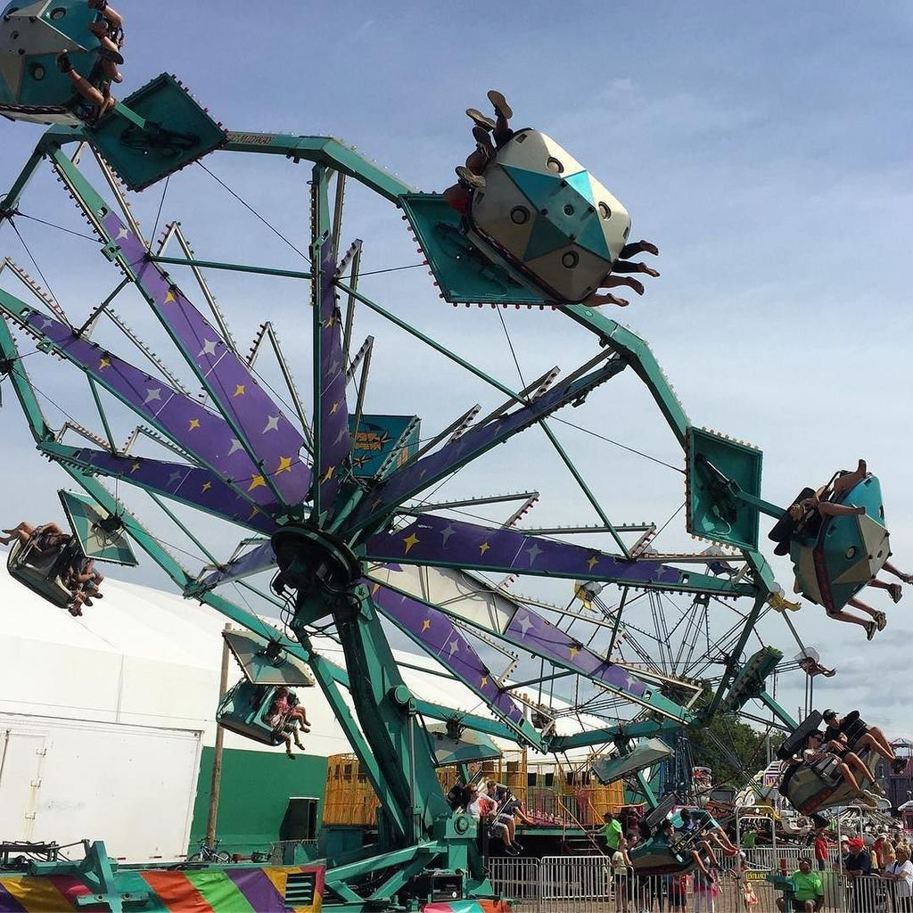 NSPE Midway Ride 2016 001