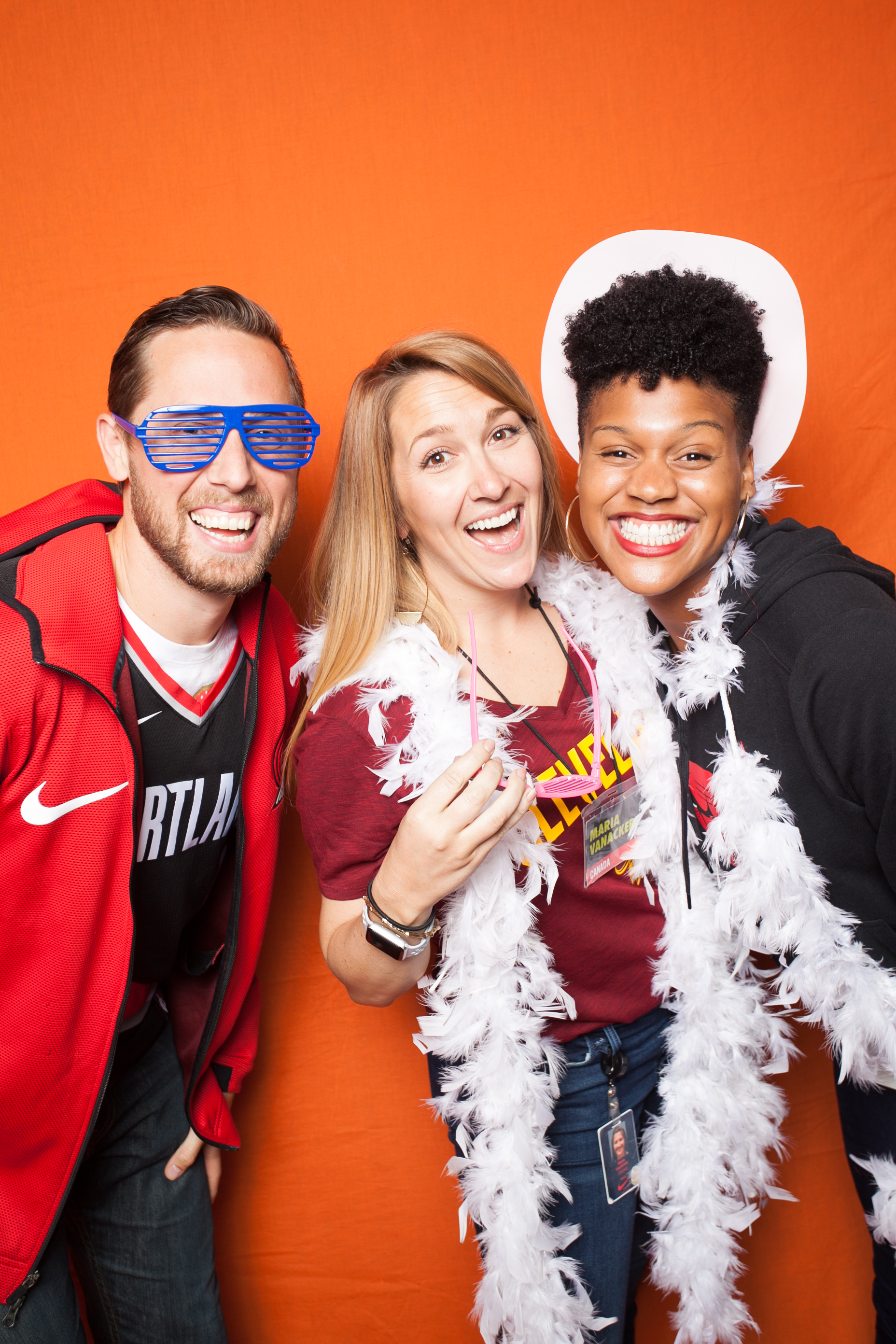 Party Box Photo Booth