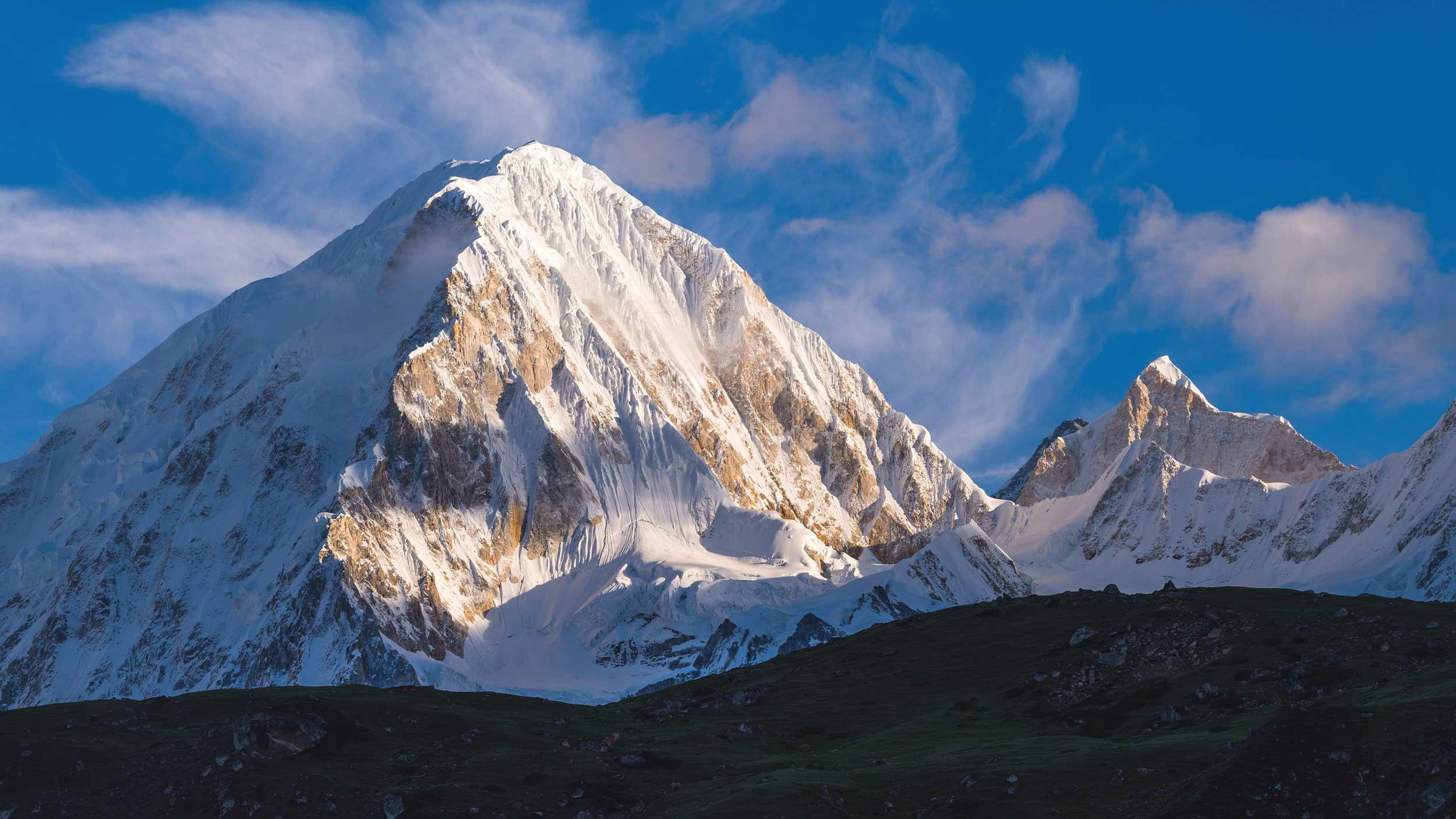 Cheo Himal