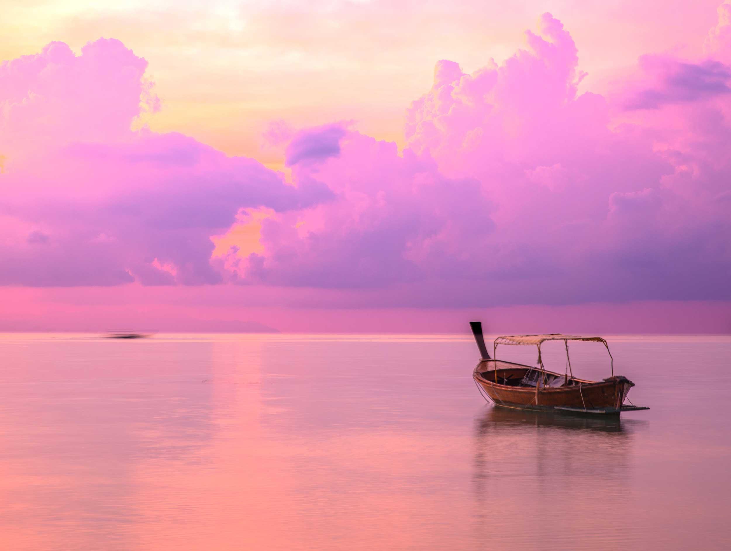 Koh Lipe Sunrise II