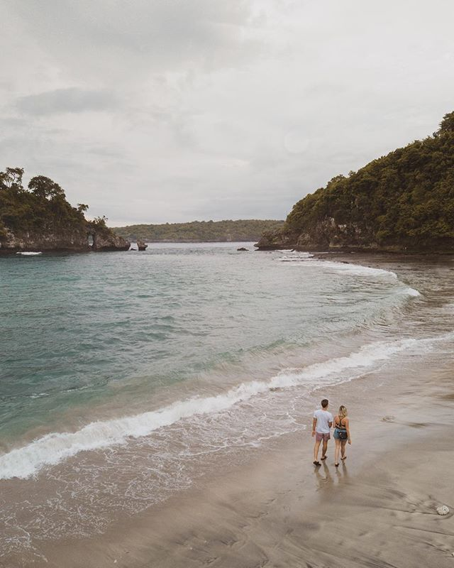 It took me four trips to Bali to finally get to Nusa Penida. But honestly, I think it was meant To be that way. I've been falling a little out of habit with instagram, shooting and posting hasn't felt as genuine as it used to, so I've been taking a step back, and it feels good. Coming to this island with the mindset I did helped me enjoy it the most.  The first time I planned penida I was gonna go on a day trip with a hired driver and run around the island as fast as possible to see all the spots and photograph them. Instead I spent my weekend in Penida exploring, scuba diving, relaxing, and spending quality time with a friend... that's the most me I can be. Focusing on being instead of doing is a new thing I'm working on, and it takes work! But I'm slowing finding the way back to the core...