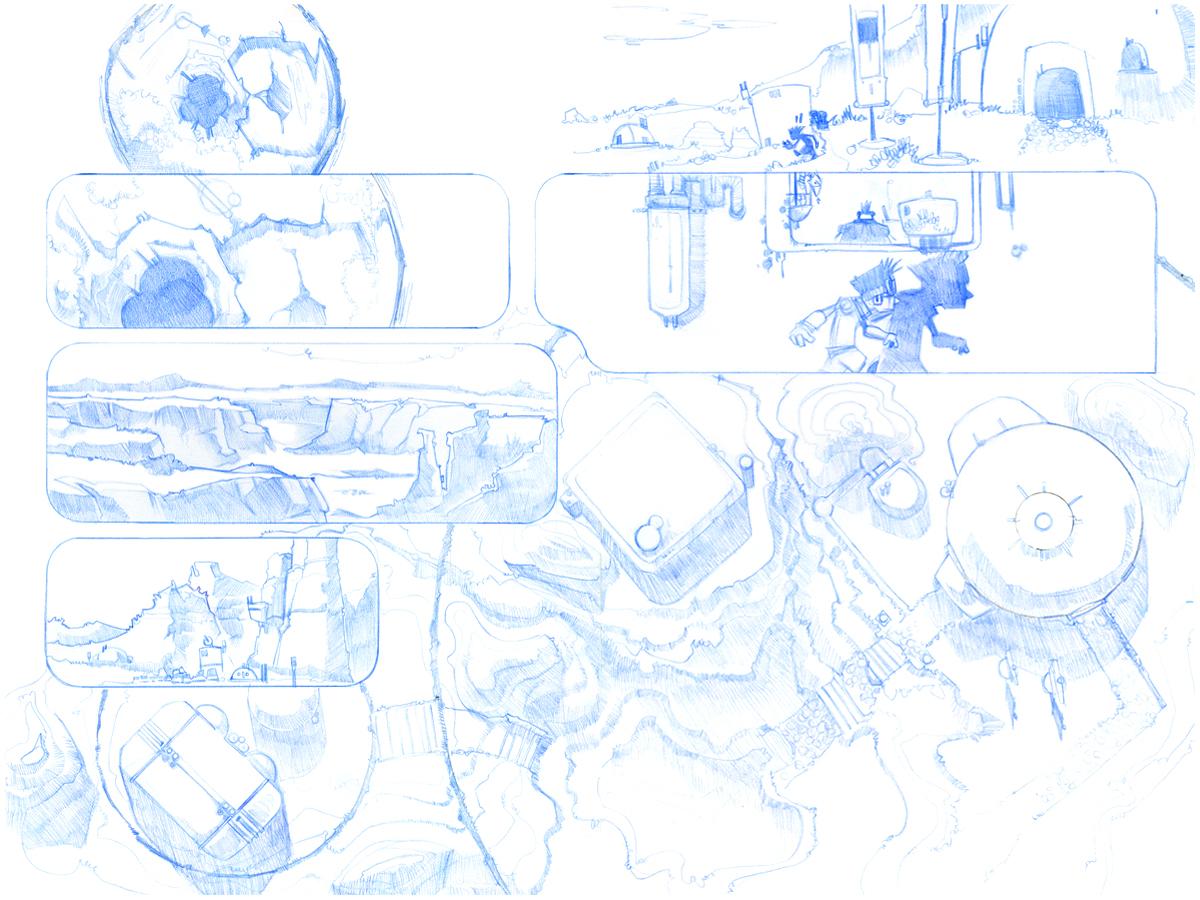 Shell pg. 9-10