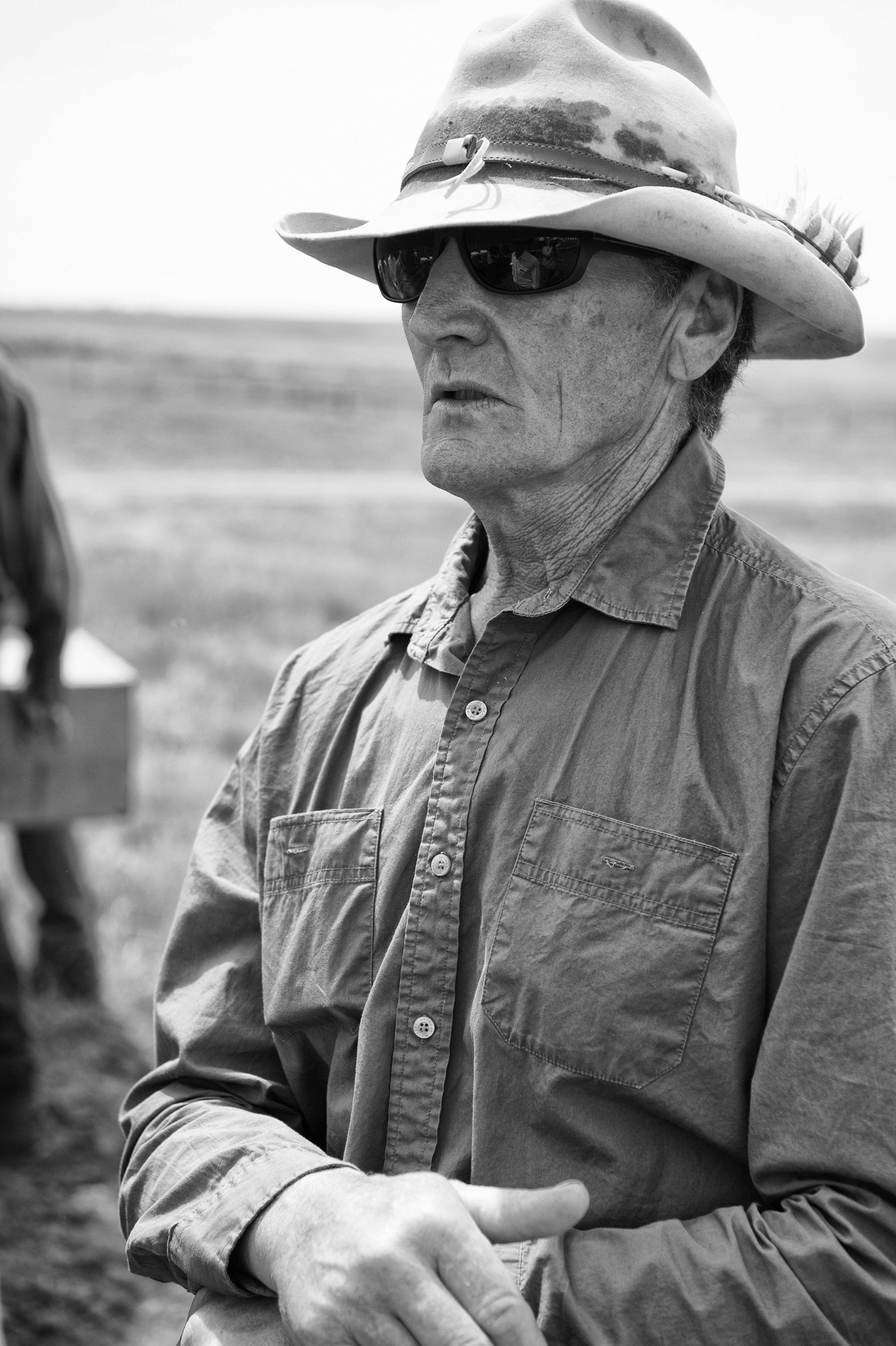 Lenard- Metisko Ranch Manager