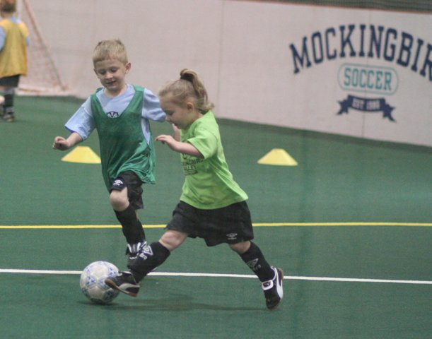 Reviews of Youth Indoor Soccer Programs