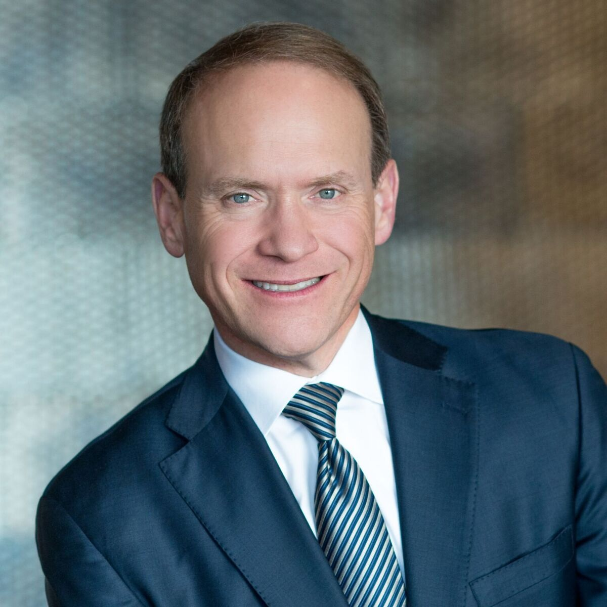 Vince Bertram - President & CEO, Project Lead the Way