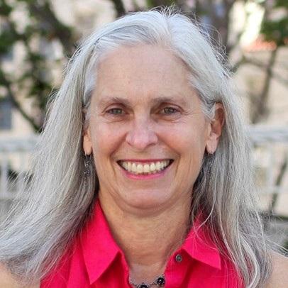 Maud Daudon - Executive Director, Career Connect Washington