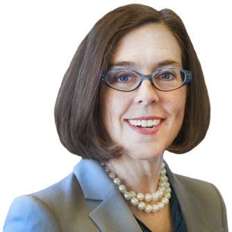 Kate Brown - Governor of Oregon
