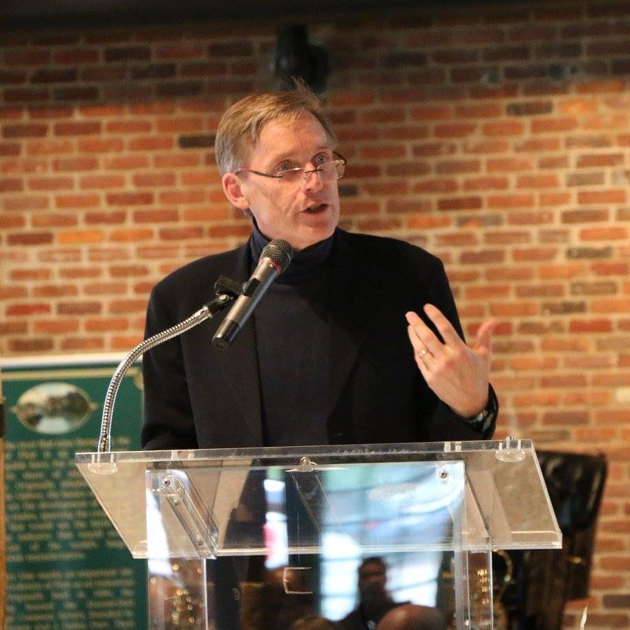 Robert McMahan - President, Kettering University