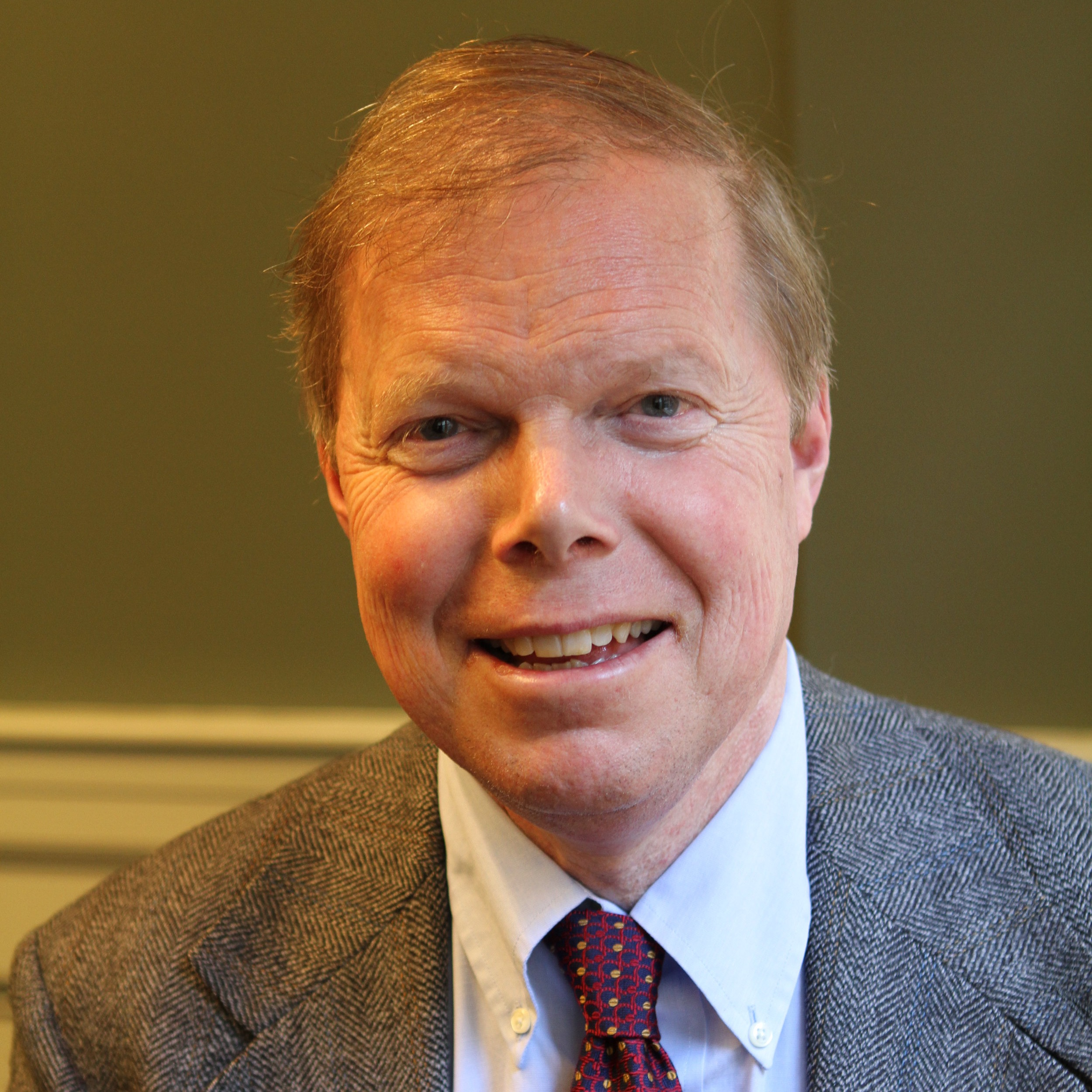 William C. Symonds - Director, Global Pathways Institute at Arizona State UniversityExecutive Secretary, Coalition for Career Development